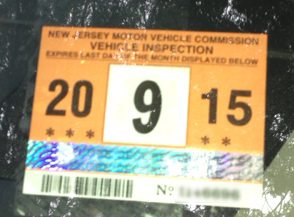 New jersey state car inspection stations 11